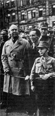 Strasser and Goebbels