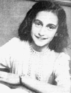 """Harwood: Anne Franks """"Tagebuch"""" ist eine Fälschung. - AnneFrank"""