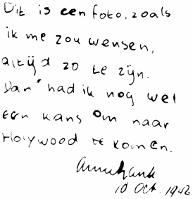 the diary of a young girl 181 210 Explore the numerous literary conflicts to be found in anne frank's 'diary of a young girl,' which was written when the franks were in hiding from.